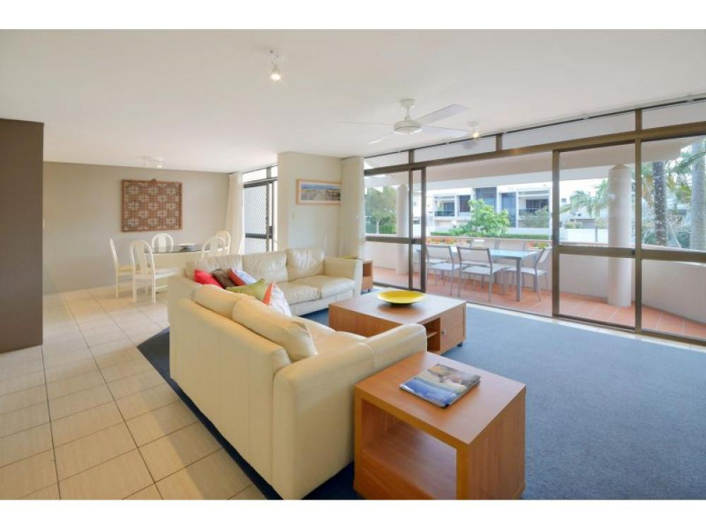 Outstanding Noosa Apartment